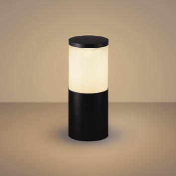 ☆KOIZUMI LEDエクステリアライト LED11.7W (ランプ付) 電球色 2700K 専用調光器対応 XU49209L ※受注生産品