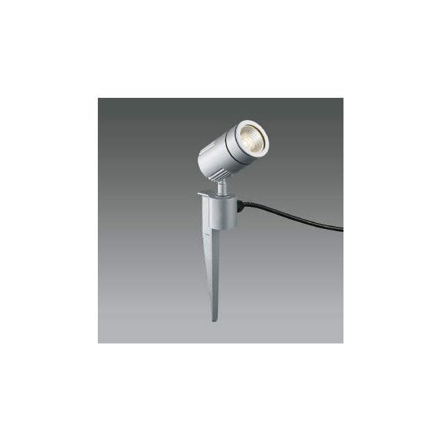 ☆KOIZUMI LEDエクステリアスポットライト JR12V50W相当 (ランプ付) 電球色 3000K XU49888L
