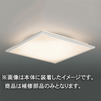 ☆東芝 補修用セード(グローブ) アクリル・木製  一般住宅用 LEDHC81749 ※受注生産品