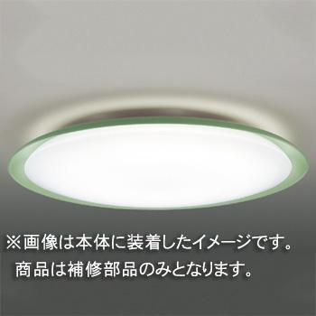 ☆東芝 補修用セード(グローブ) アクリル・乳白  一般住宅用 LEDHC82759 ※受注生産品