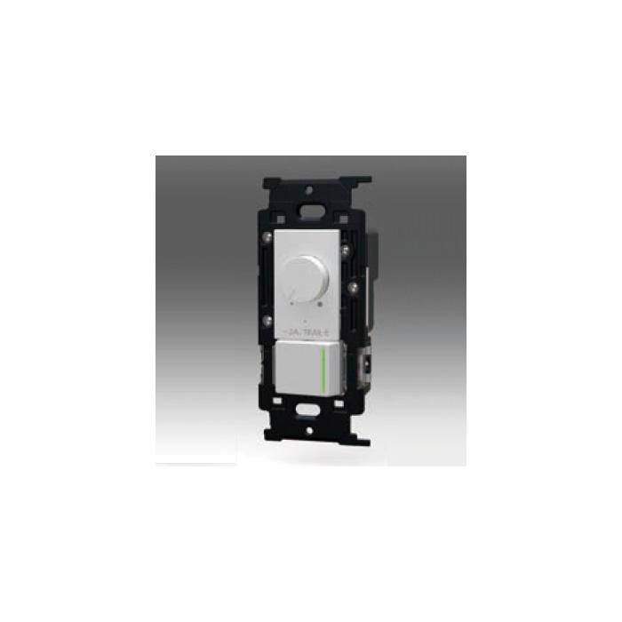 ☆神保電器 NKシリーズ配線器具 逆位相制御方式埋込ライトコントロール +3路ガイドランプ付きスイッチ TRAIL-E AC100V 200VA 2A ライトコントロール200W ピュアホワイト NKWRTE2S3GPW ※受注生産品