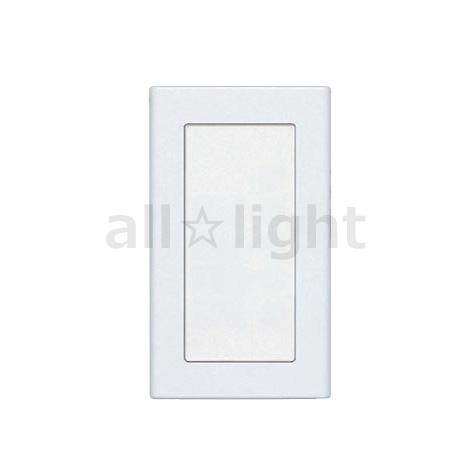 ☆パナソニック ライトコントロール ライトマネージャーFx システムアップ子器(子機) 接点入力子器 ライトコントロール ライトマネージャーFx専用 壁埋込型 NK28892