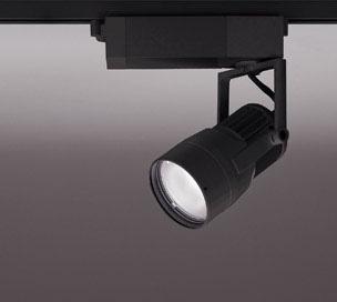 上品なスタイル ODELIC LEDスポットライト 高彩色タイプ 配線ダクトレール用 CDM-T35W相当 ブラック 22° 37VA 温白色 3500K 調光非対応 XS412110H, 紳士服のミツヤ:c8f45a53 --- mail.gomotex.com.sg