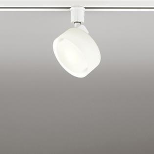 ☆ODELIC 配線ダクトレール用 LEDスポットライト LED電球フラット形 Bluetooth フルカラー調光・調色 電球色~昼光色 白熱灯60W相当(ランプ付き) 壁面・天井面・傾斜面取付兼用 拡散配光108° 100V OS256194BR