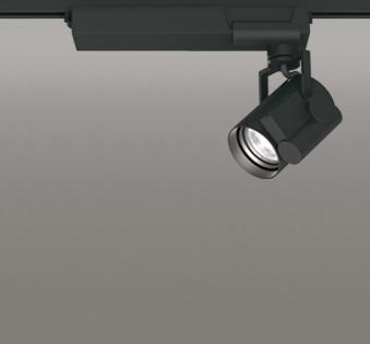 ☆ODELIC 配線ダクトレール用LEDスポットライト CDM-T35W相当 LED一体型 昼白色 Bluetooth調光 配光17°~48° ブラック 専用リモコン必要(別売) OS030004BC