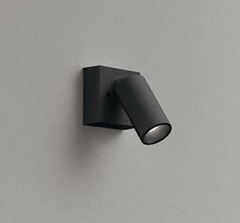☆ODELIC LEDスポットライト 直付け用(フレンジタイプ) LED一体型 JDR50W相当 Bluetooth調光 温白色 配光42° 100V 専用リモコン対応(別売り) OS256608BC