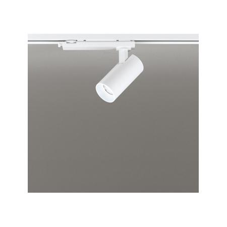 ☆ODELIC 配線ダクトレール用 LEDスポットライト JDR50W相当 LED一体型 温白色 Bluetooth調光 壁面取付可能型 配光42° 専用リモコン対応(別売) OS256620BC