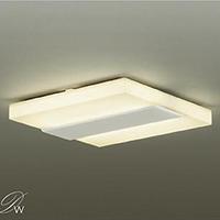 ☆DAIKO LED小型シーリング LED11W LED一体形 白熱灯120Wタイプ 電球色 DCL38749Y