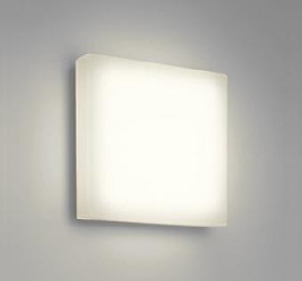 ☆ODELIC LEDシーリングライト エクステリア/浴室灯向け 電球色 LED一体型 FCL30W相当 防雨・防湿型 OG254308