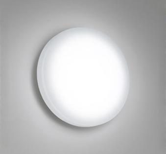 ☆ODELIC LEDシーリングライト エクステリア/浴室灯向け 昼白色 LED一体型 FCL30W相当 防雨・防湿型 OG254317