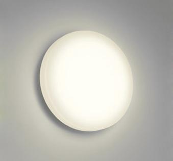 ☆ODELIC LEDシーリングライト エクステリア/浴室灯向け 電球色 LED一体型 FCL30W相当 防雨・防湿型 OG254318