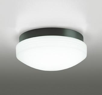 ☆ODELIC LEDシーリングライト 浴室灯向け 業務用 昼白色 LEDランプ付き FCL30W相当 防雨・防湿型 OW269016ND