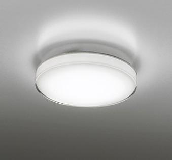 ☆ODELIC LEDシーリングライト エクステリア/浴室灯向け 昼白色 LED一体型 FCL30W相当 防雨・防湿型 OW269021