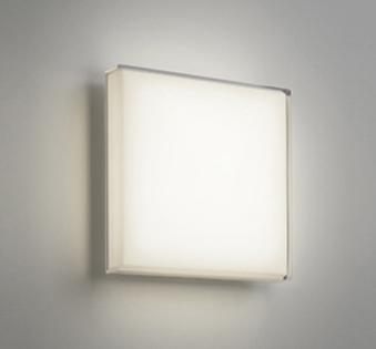 ☆ODELIC LEDシーリングライト エクステリア/浴室灯向け 電球色 LED一体型 FCL30W相当 防雨・防湿型 OW269024