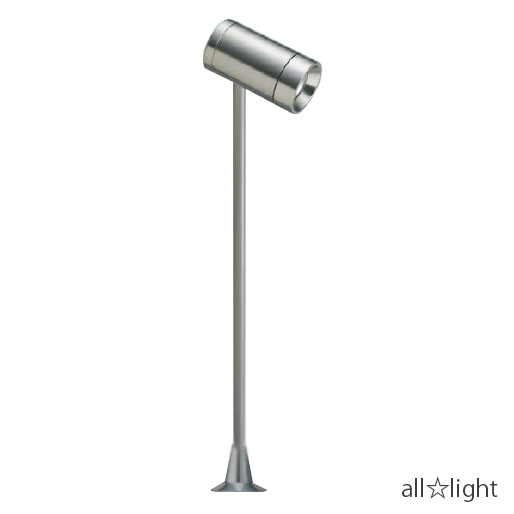 ☆DNライティング LEDショーケースライト GTシリーズ D-EXGT3 非調光 高さ200mm 器具色:ホワイトブロンズ ビーム角:34° 1.5W 84lm 3000K DEXGT34XB ※受注生産品
