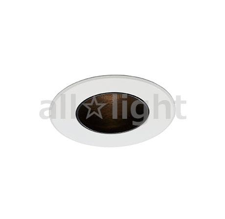 ☆DNライティング LEDダウンライト DX20シリーズ コンフォートダウンライト 屋内用 調光 バラ配線 器具色:ホワイト ビーム角:12° 埋込穴Φ35mm 2.7W 190lm 3000K DX232W12L ※受注生産品