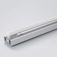 ☆DNライティング LED間接照明器具 シームレスタイプ 光源交換型 DNLED's SA-LED2 FPL 調光型照明器具 SLED専用 全長850mm ランプ別売 SALED2850FPL