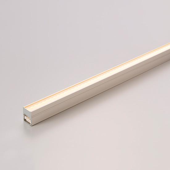 ☆DNライティング LED棚照明器具 DNLED's コンパクト型LED間接照明器具 SCF-LEDN 集光形 光源一体型 本体寸法301mm 温白色 SCFLEDN301WWVAPD ※受注生産品
