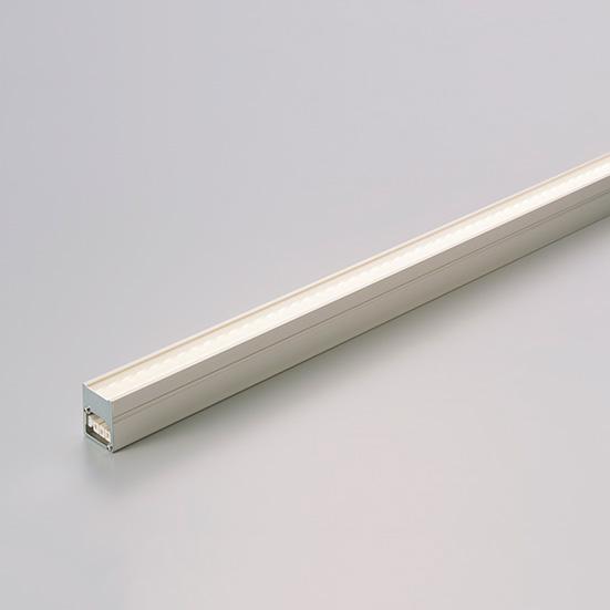 ☆DNライティング LED棚照明器具 DNLED's コンパクト型LED間接照明器具 SCF-LEDN 集光形 光源一体型 本体寸法301mm 白色 SCFLEDN301WVAPD ※受注生産品