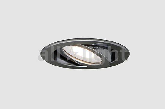 ☆DNライティング LEDダウンライト アジャスタブルダウンライト 非調光 バラ配線 器具色:クローム ビーム角:99° 埋込穴Φ50mm 3.0W 180lm 5000K SDL8203ENC ※受注生産品