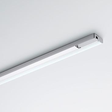 送料無料 オンライン限定商品 全国どこでも送料無料 ※一部地域を除く DNライティング LED棚照明器具 DNLED's 昼光色 全長1140mm LEDたなライト TA-LED TALED1140D