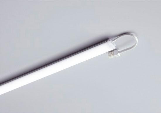 ☆DNライティング LED棚照明器具 LEDたなライト TFL-LED 全長1598mm 昼白色 TFLLED1598N