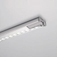 ☆DNライティング LED棚照明器具 DNLED's たなライト TX-LED 高照度タイプB 全長1138mm 白色 TXLED1138BW ≪特別限定セール!≫