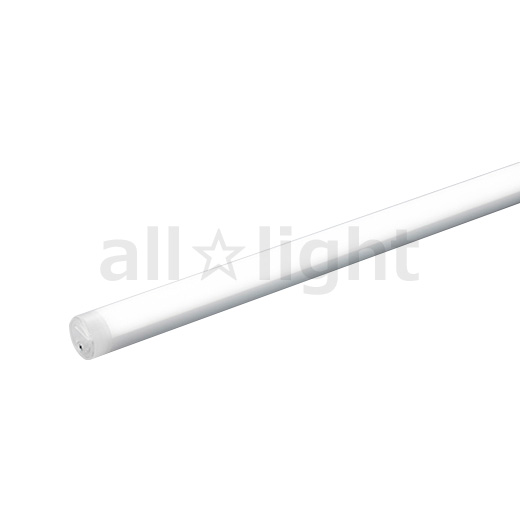 ☆DNライティング 冷蔵・冷凍ケース照明用LEDモジュール CLED2 -30~+25℃用 電源装置別売 乳白パイプ IP65 本体寸法1119mm 昼白色(5000K) CLED2F1119VN ※受注生産品:オールライト