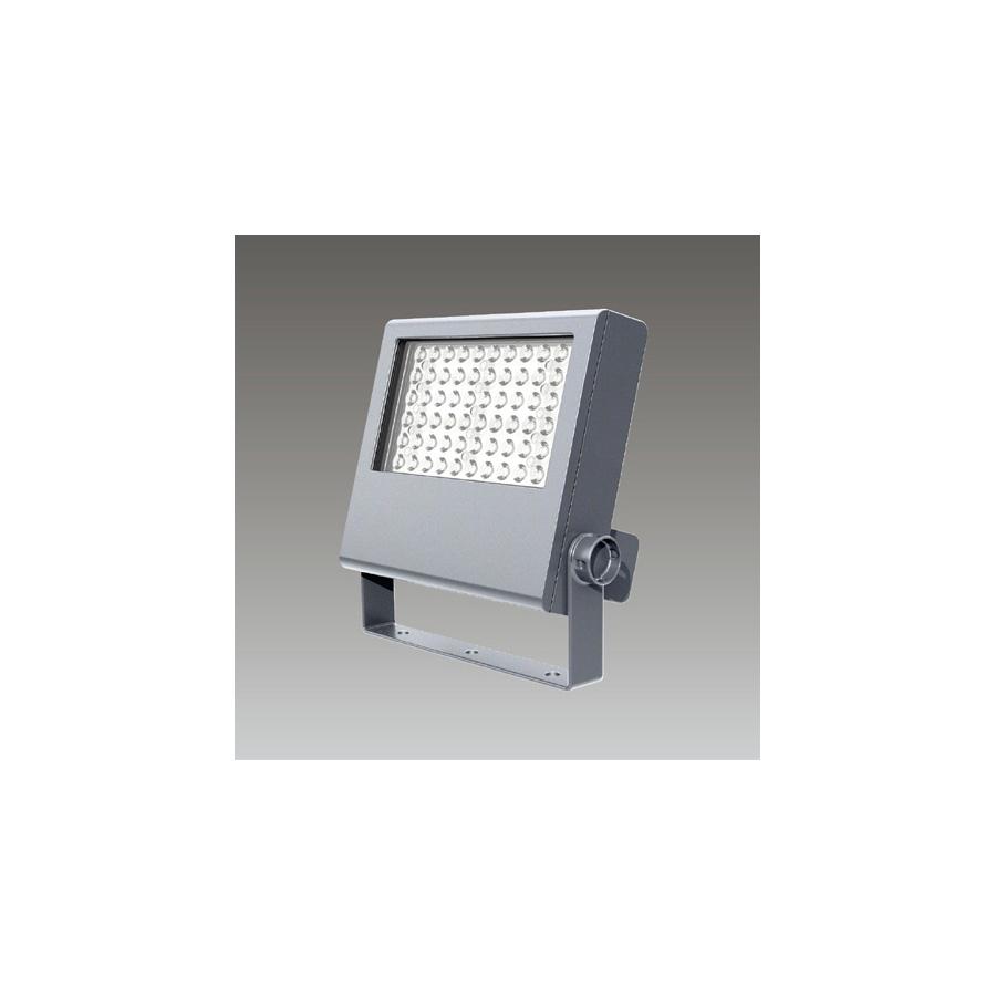 ☆東芝 屋外用LED小形角形投光器 昼白色 前方タイプ 200Wメタルハライドランプ器具相当 電源ユニット一体形 メタリックシルバー LEDS10902NFLS9