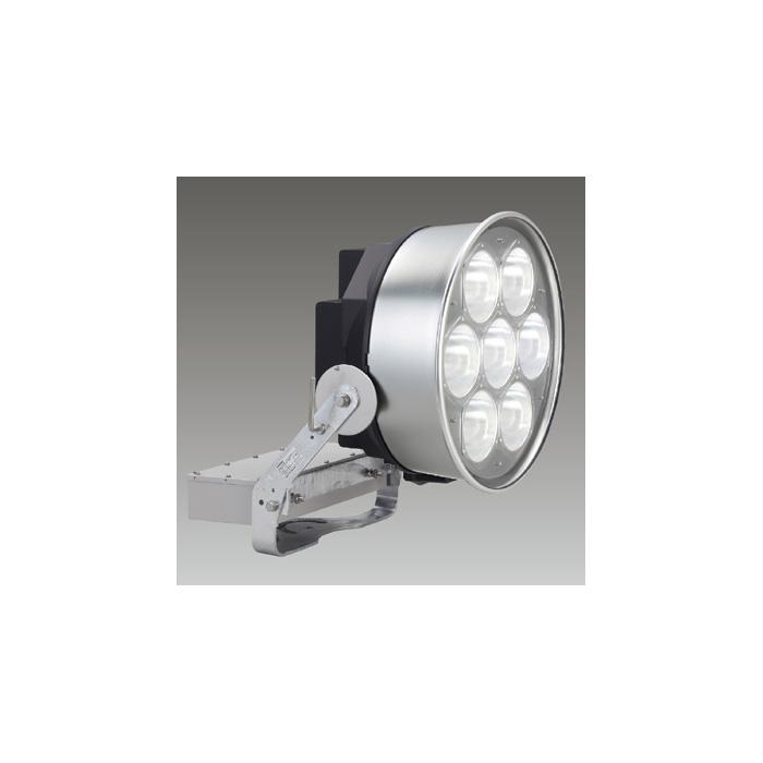 ☆東芝 屋外用LED投光器 昼白色 狭角形 1.5kW効率重視形メタルハライドランプ器具相当 重耐塩形 電源ユニット一体形 LEDS70406NNLJ2 ※受注生産品