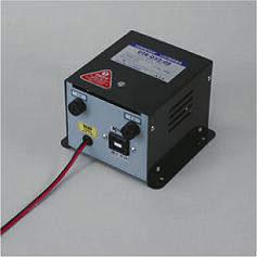 ☆TOKISTAR LED用トランス 定格入力AC100V 52W 定格出力DC8V 4A 屋内用 DTR03208