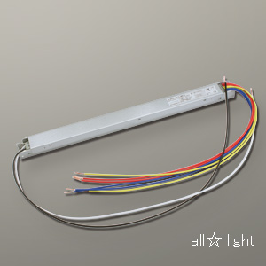 ☆ with Susumu fluorescent lamp for inverter stability instrument FHF54 (54w) for lead wires with 2 lamps for rated output-100 / 200 V non-harmonic light type EHFABCD542SRT1h