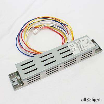 ☆トライエンジニアリング 蛍光灯用インバーター安定器 スタンダートタイプ FLR110・FPR96・FMR96 2灯用 定格出力 100V 非調光タイプ KE9810B