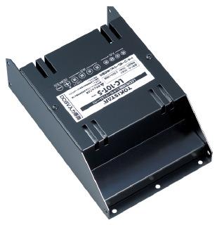 ☆TOKISTAR LED用3回路コントローラ スレーバ(子機) 定格入力DC8V~24V 定格出力DC8V時3.33A×3回路 DC24V時1.66A×3回路 LC10TS2