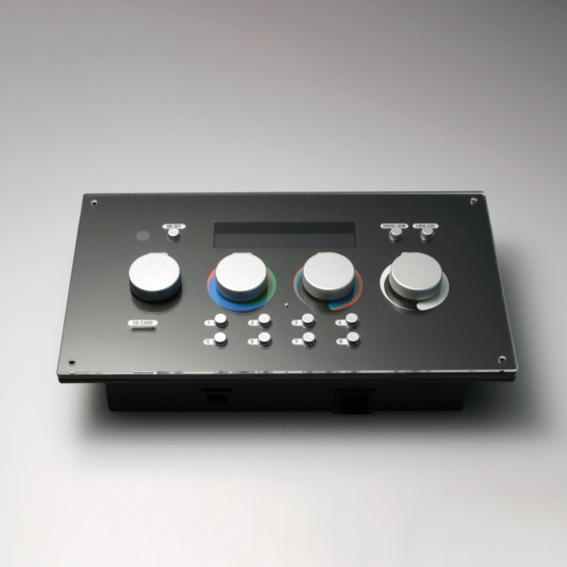 ☆TOKISTAR カラーコントローラ(DMX制御) 親機 定格入力AC100V(専用直流電源付属) LCCR