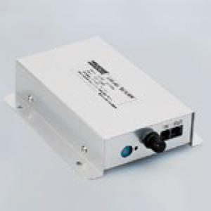 ☆TOKISTAR AC電源用コントローラ 2回路点滅器 定格入力AC12V~AC24V 定格出力10A×2回路 TCL10W