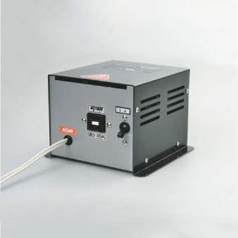 ☆TOKISTAR 巻線トランス 定格入力AC100V 定格出力AC24V 320W 屋内用 TR2320N