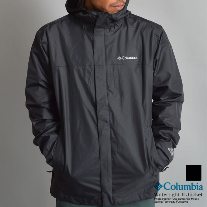 bdadb1718 Columbia/ Colombia Watertight II Jacket
