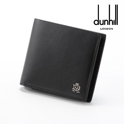 [ダンヒル]DUNHILL 二つ折り財布(小銭入れ付き) DH-069 【あす楽対応_関東】 プレゼント クリスマス
