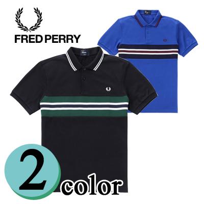 [フレッドペリー]FREDPERRY ポロシャツ(全2色) FP-047/FP-049 【あす楽対応_関東】 プレゼント クリスマス