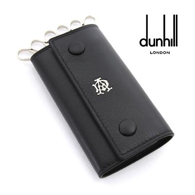 [ダンヒル]DUNHILL キーケース(6連式) DH-070 リーブス REEVES 【あす楽対応_関東】 プレゼント クリスマス