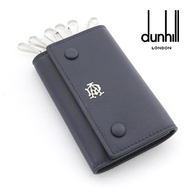 [ダンヒル]DUNHILL キーケース(6連式) DH-071 リーブス REEVES 【あす楽対応_関東】 プレゼント クリスマス