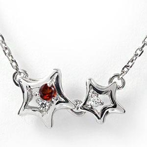 10/4 20時~ ブレスレット 流れ星 10金 ダイヤモンド ガーネットブレス 送料無料 買い回り 買いまわり