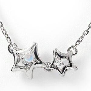 10/4 20時~ ブレスレット 流れ星 10金 ダイヤモンド ブルームーンストーンブレス 送料無料 買い回り 買いまわり