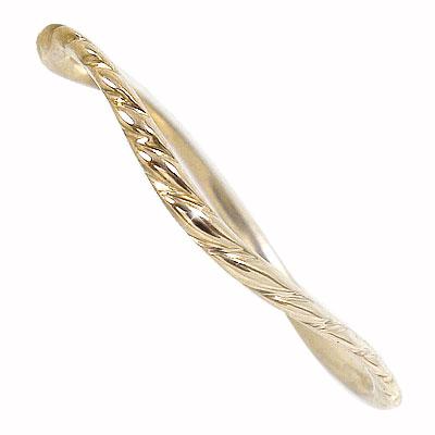 21日20時~28日1時まで 指輪 スパイラルリング K18イエローゴールド シンプル ピンキーリング【送料無料】 買いまわり 買い回り