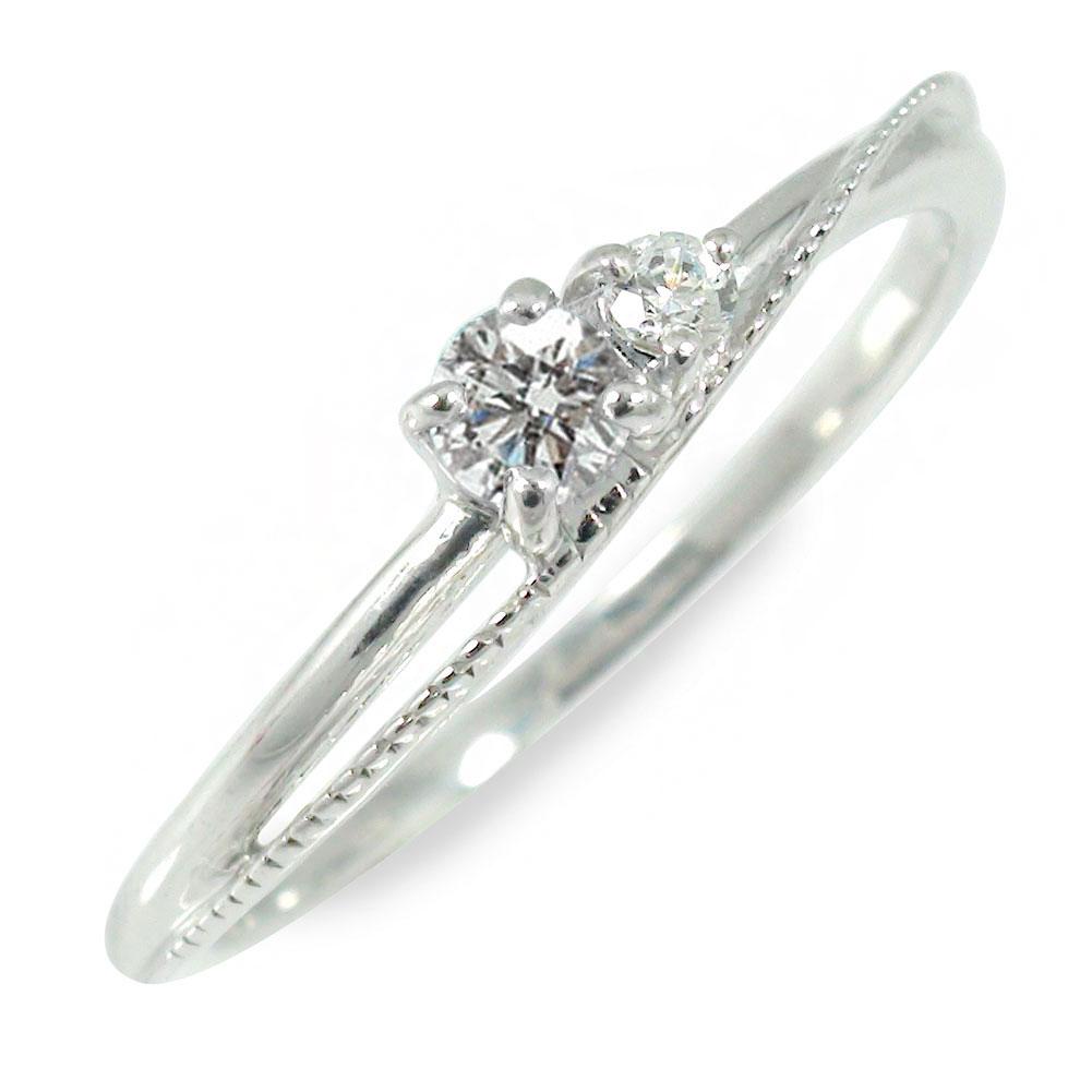 21日20時~28日1時まで プラチナ ダイヤモンド リング 指輪 誕生石【送料無料】 買いまわり 買い回り