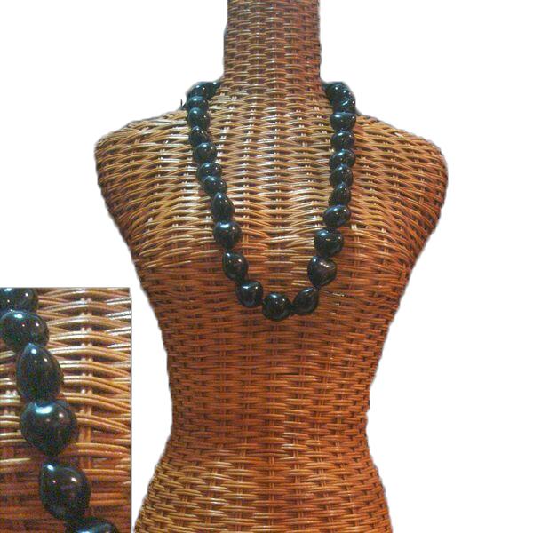 ハワイで実際に使われている本格フラ用レイ ハワイアンレイ ハワイアン レイ フラ 格安激安 フラワーレイ 新色追加して再販 ククイレイ フラダンス衣装
