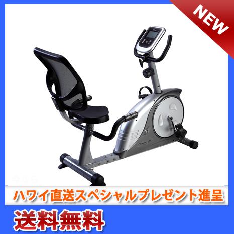 【ダイコー】リカンベントバイク DK-8604R
