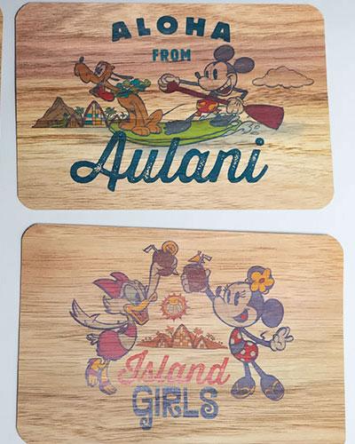 Aloha Market In 7000 Yen Or More Limitation In Hawaii Disney
