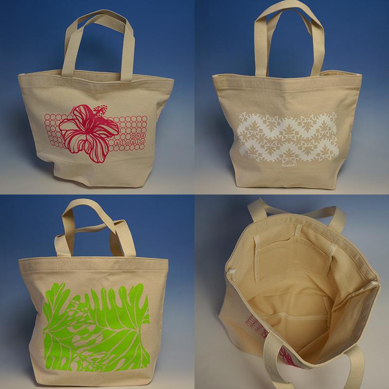 マヌヘアリィ (Manuheali'i) bag